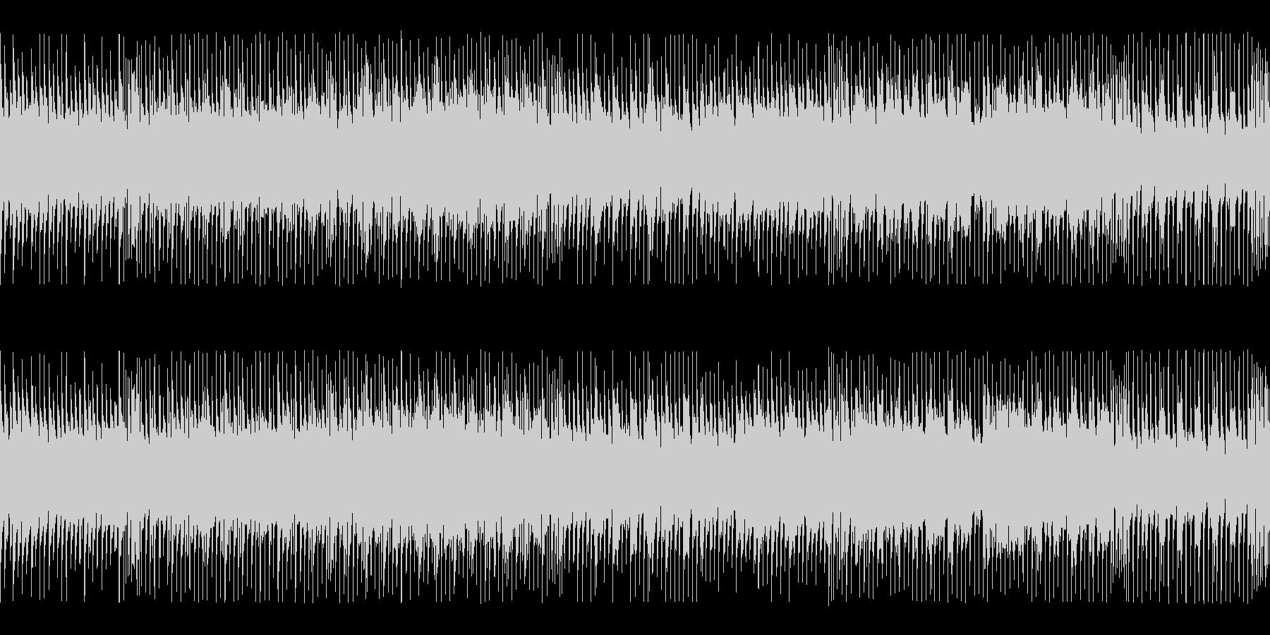 BGM007-03 エレピ伴奏でフルー…の未再生の波形