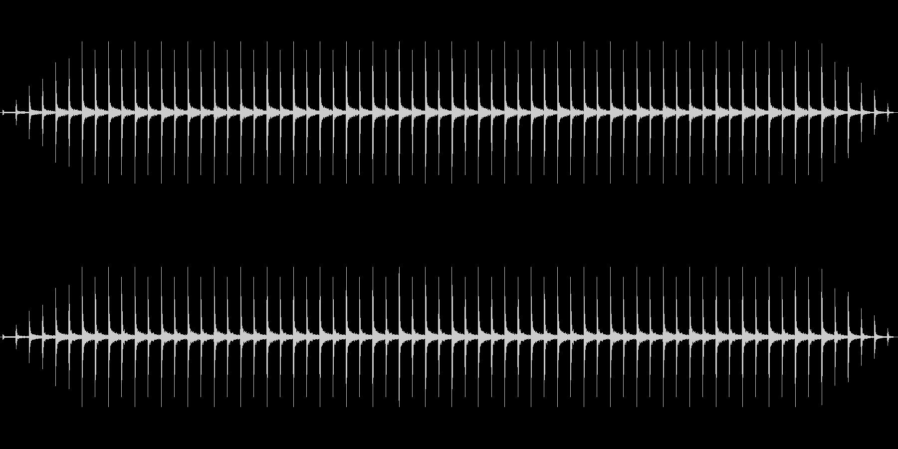 時計 ticktock_43-1_revの未再生の波形