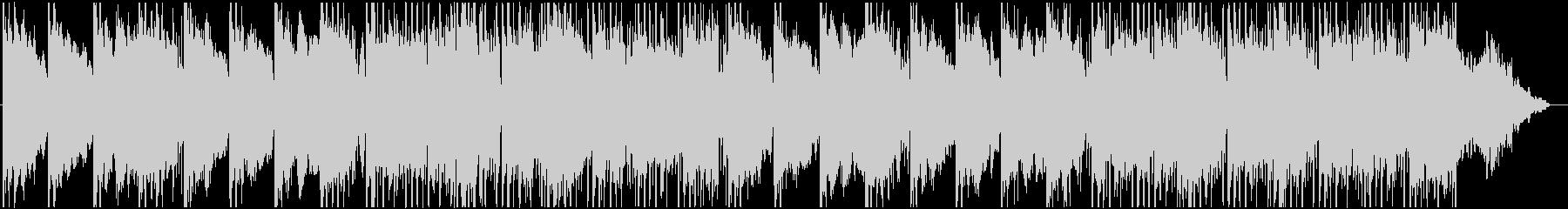 ケルト、アイリッシュ、ファンタジーBGMの未再生の波形