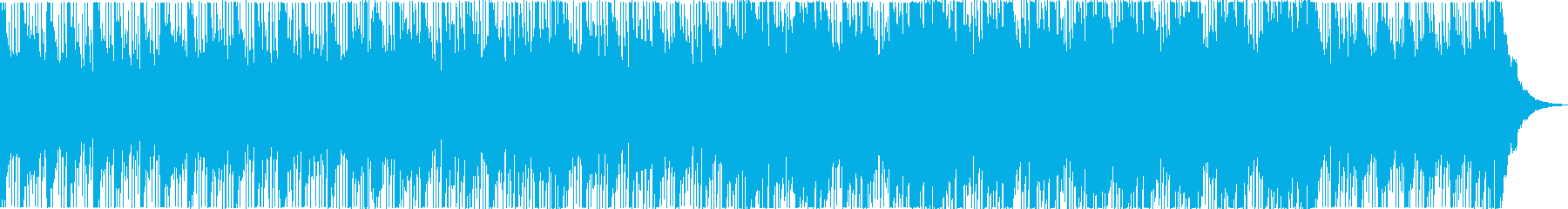 法人 技術的な 繰り返しの ハイテ...の再生済みの波形