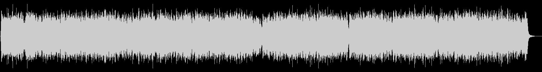 「G線上のアリア」をシンセベル音で。の未再生の波形