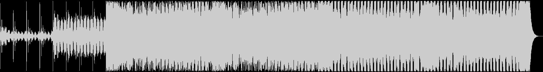 【フューチャーベース】ロング2の未再生の波形