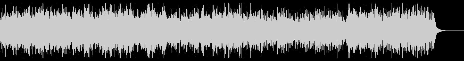 ヴァルキリープロファイル系戦闘曲の未再生の波形