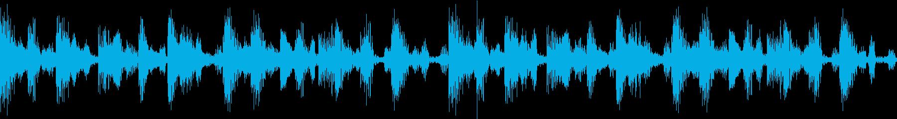 エレピのリフが印象的なアシッドジャズの再生済みの波形