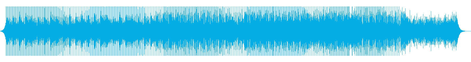 High Tech Corporation's reproduced waveform