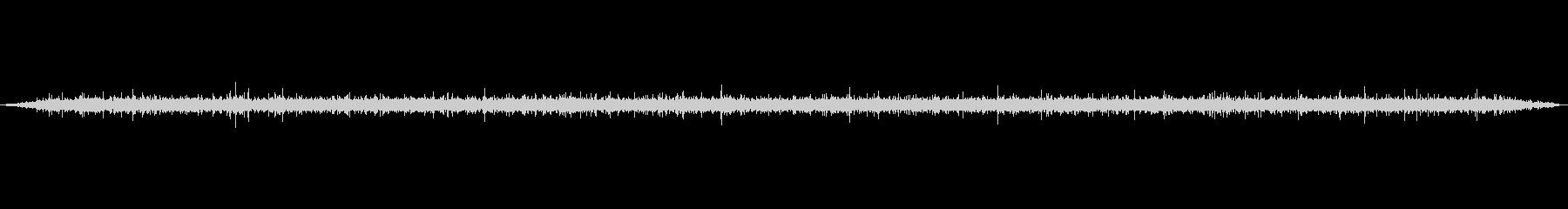 リバーガーグル、C.U。ぐるぐる回るの未再生の波形
