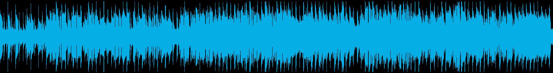 お弁当系リコーダーポップス※ループ仕様版の再生済みの波形