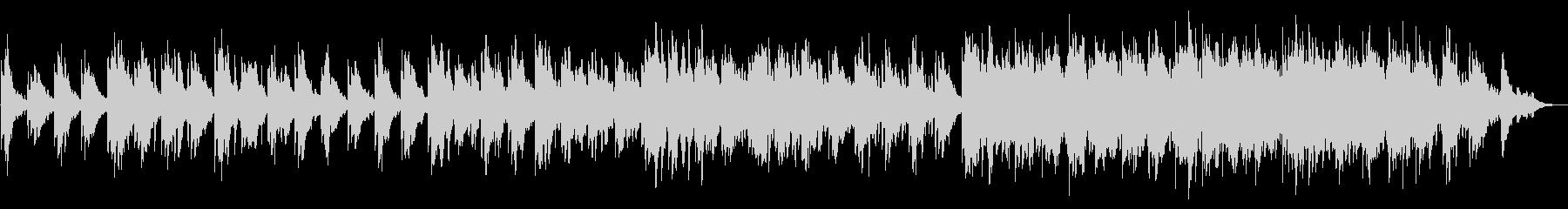 現代的 交響曲 室内楽 アンビエン...の未再生の波形