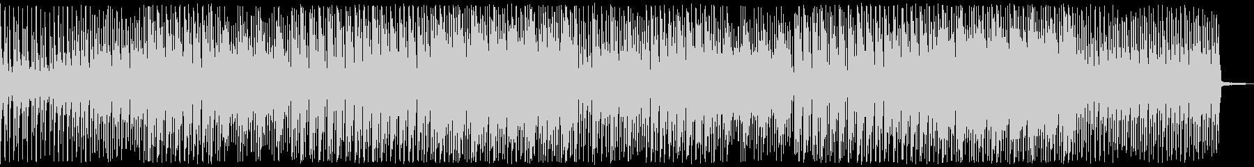 最小限。ヴィンテージの音。の未再生の波形