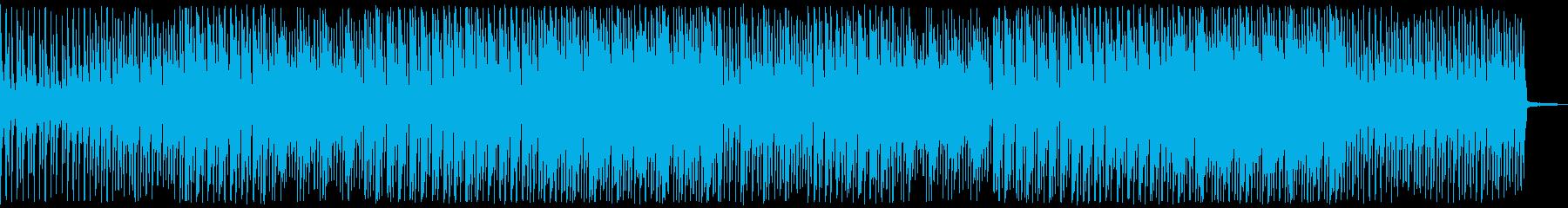 最小限。ヴィンテージの音。の再生済みの波形
