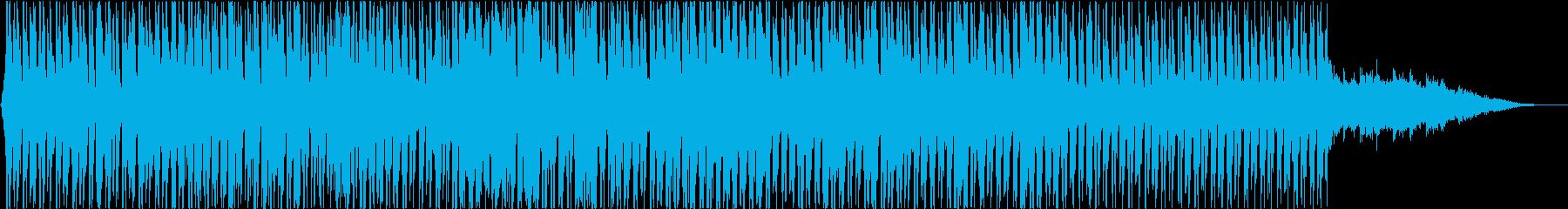 ポップ。歌、ゆっくり、素晴らしい物語。の再生済みの波形