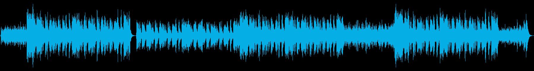 【リズム・メロディー無し】オーケス…冒険の再生済みの波形