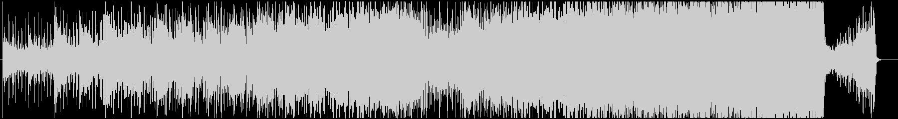 重層的なボーカルループ、ポストロックの未再生の波形