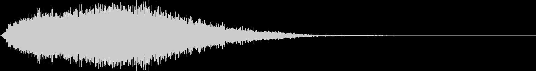 【ダーク・ホラー】アトモスフィア_03の未再生の波形