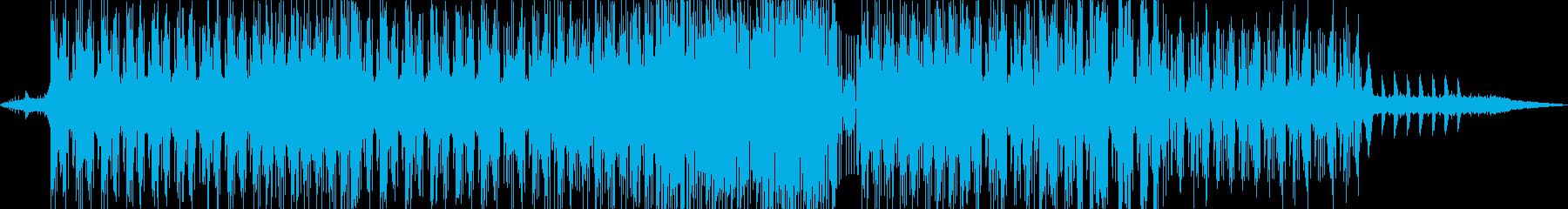 冷静になる。ランタンライトはジェノ...の再生済みの波形