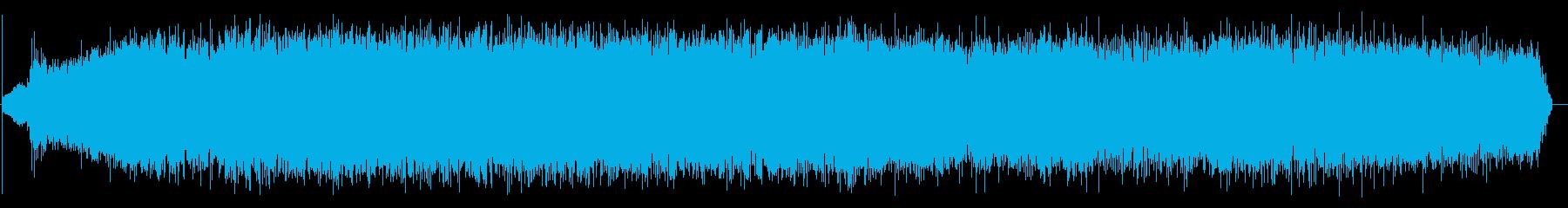 パワーハムタイトモーターランファク...の再生済みの波形