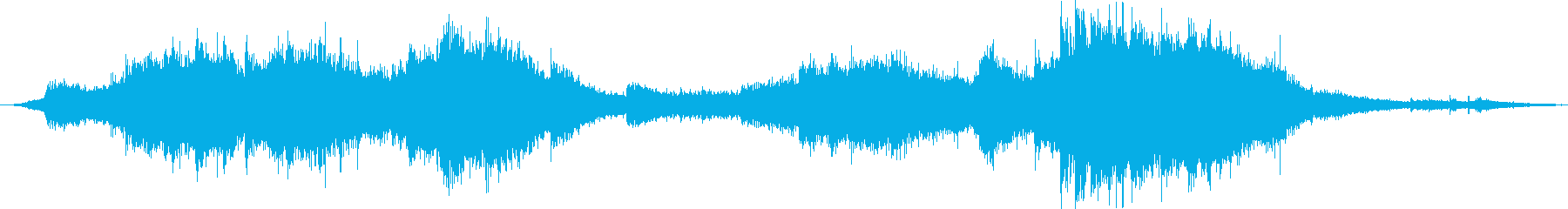屋内スイミングプール:シングル、2...の再生済みの波形