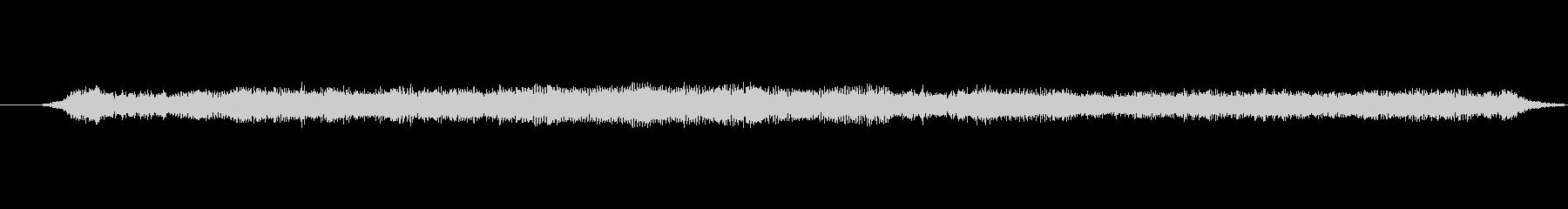 板金ボウ02-LCRの未再生の波形