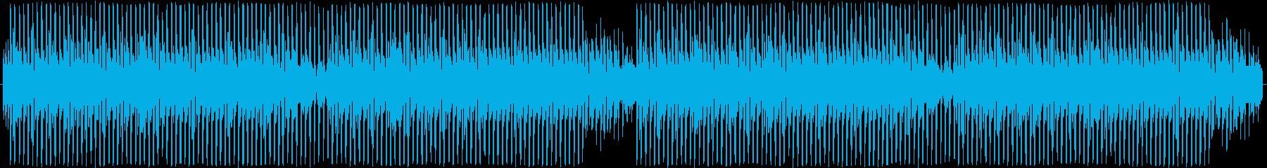 フュージョン、コンフュージョン、シ...の再生済みの波形