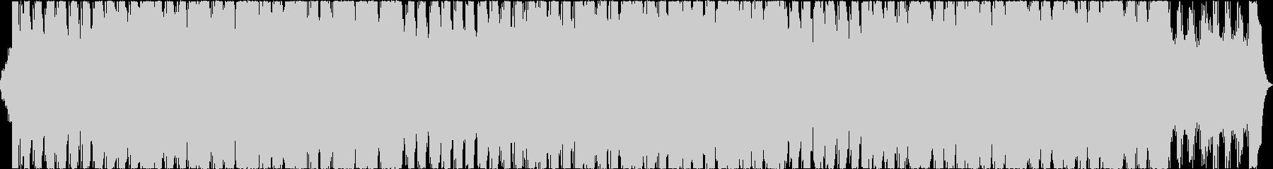 感動壮大企業VPエピックオーケストラaの未再生の波形