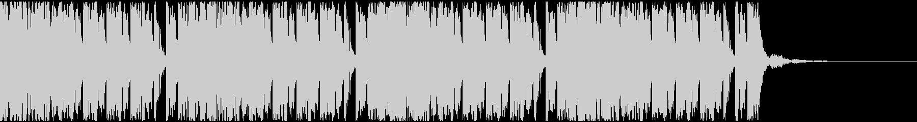 【EDM】トランス、ロング8、ジングル3の未再生の波形
