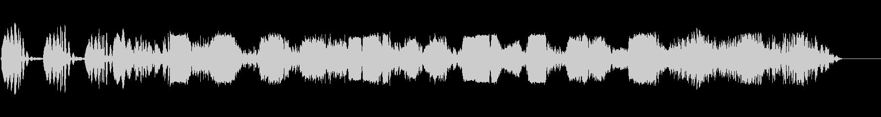 ZapAccents EC09_42_3の未再生の波形