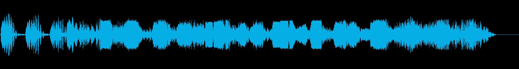 ZapAccents EC09_42_3の再生済みの波形