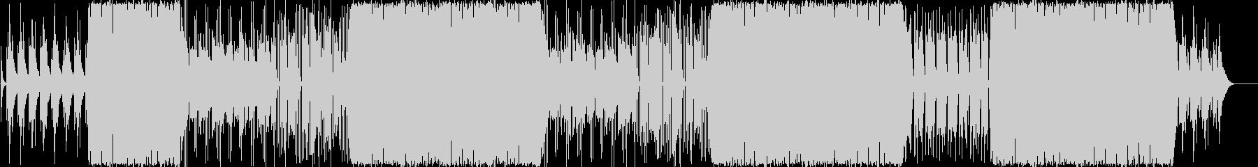 管楽器/オーケストラ/ヒップホップの未再生の波形