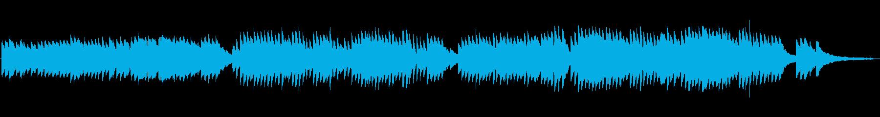 Piano Intermezzoの再生済みの波形