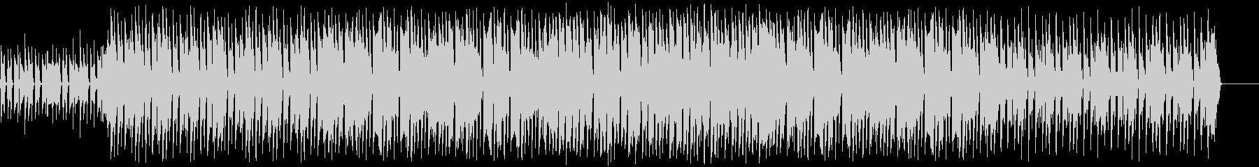 エレクトロスウィング/ジャジー/コミカルの未再生の波形