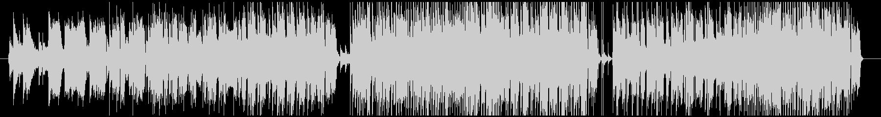 切ないピアノバラード/Prayの未再生の波形
