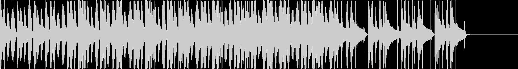 ウクレレ、ポップ、爽やか、CMに最適Cの未再生の波形