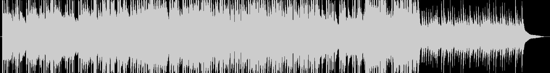 3拍子ワルツの穏やかエレクトロニカ_bの未再生の波形