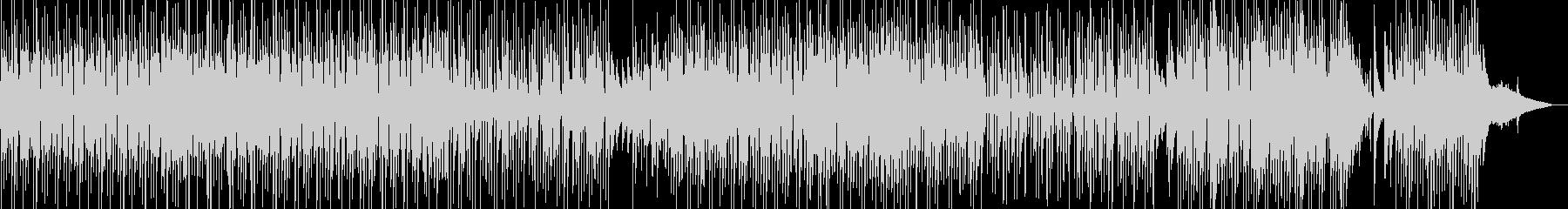 ウクレレ・ほのぼの映像や作品に 長尺の未再生の波形