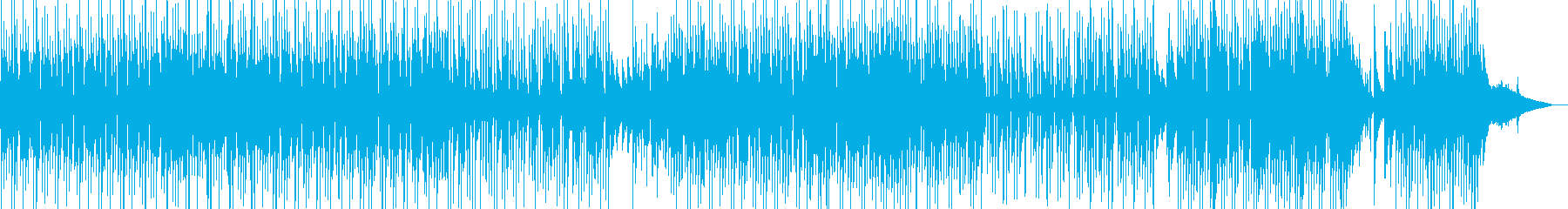 ウクレレ・ほのぼの映像や作品に 長尺の再生済みの波形