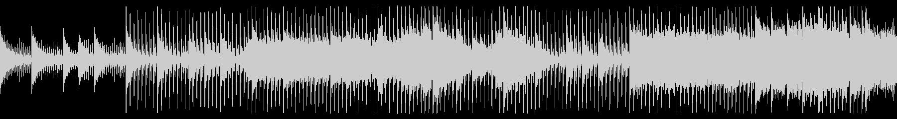 【ループ】ポジティブで軽快/希望_3の未再生の波形