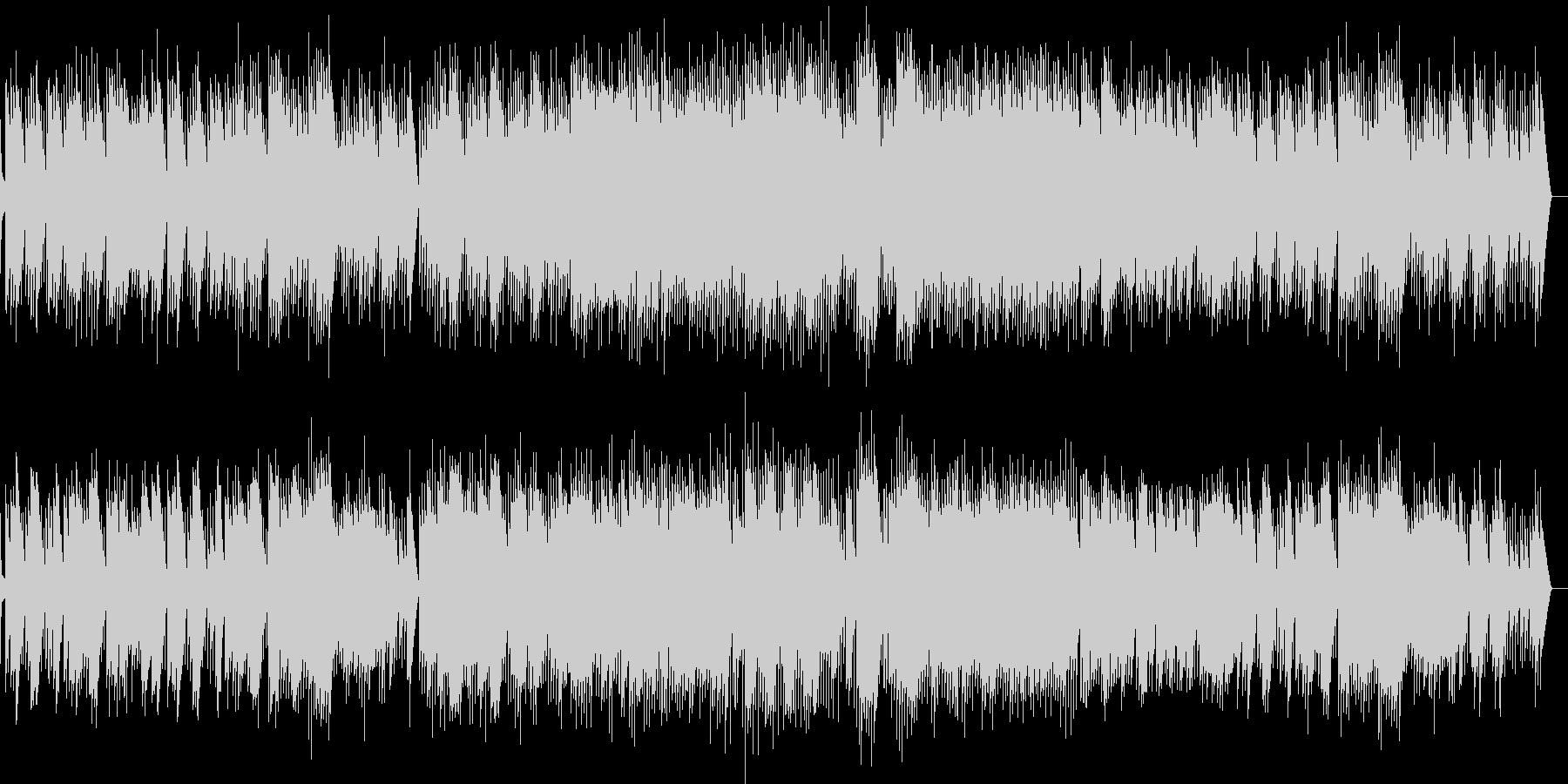 ショパン 別れの曲 フル尺 オルゴールの未再生の波形