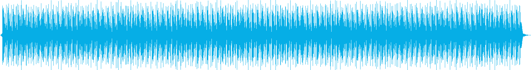 和風ポップス・爽やかで軽快な三味線の再生済みの波形