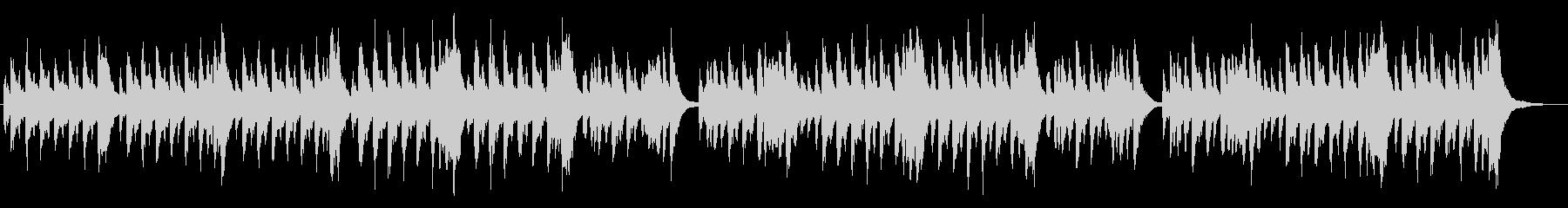 現代的 交響曲 ドラマチック お笑...の未再生の波形