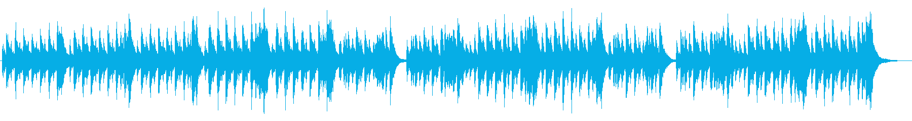 現代的 交響曲 ドラマチック お笑...の再生済みの波形