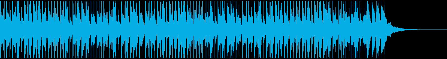 元気なパーティー(Short1)の再生済みの波形