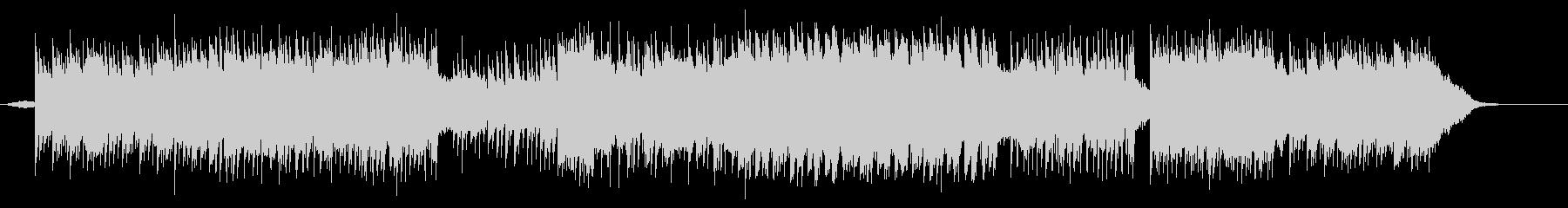 代替案 ポップ 現代的 交響曲 ア...の未再生の波形