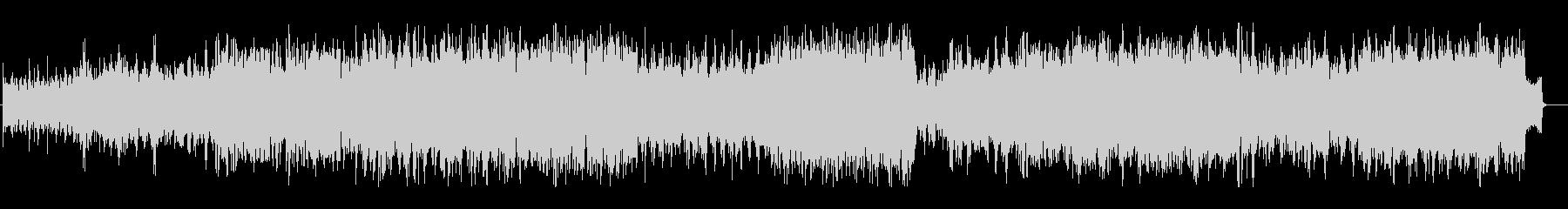 アイリッシュ・ケルト・伝統の未再生の波形