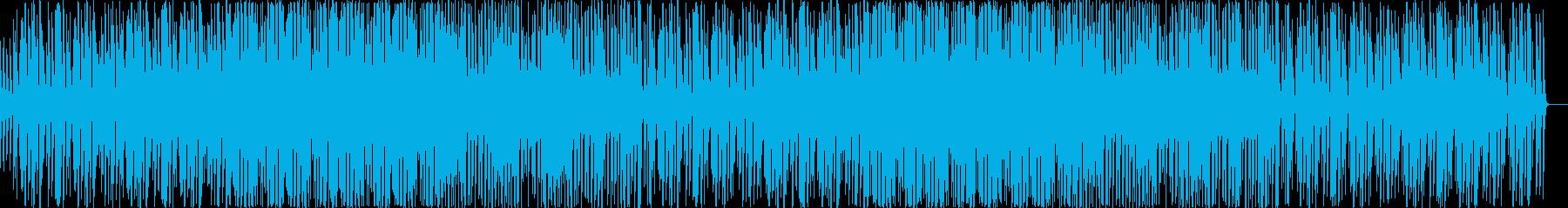 【切ない系】蒼白のコートの再生済みの波形