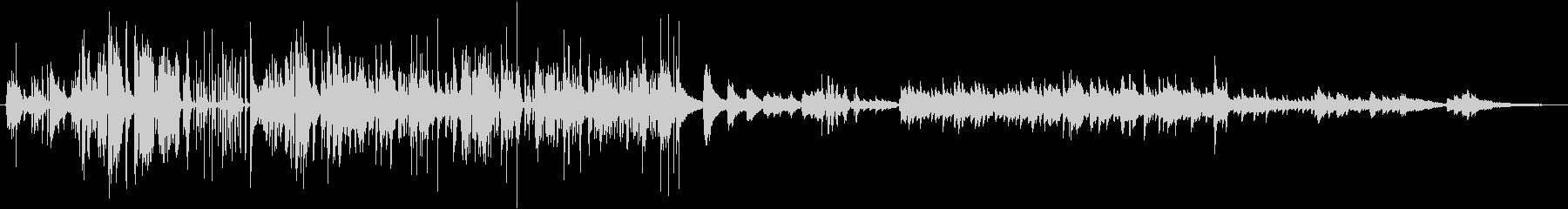 世界 スパニッシュギター Voic...の未再生の波形