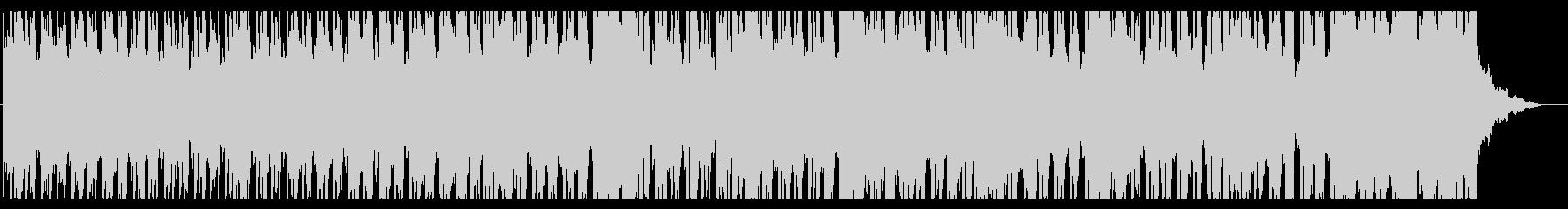 レトロ/シンセウェーヴ_No385_2の未再生の波形
