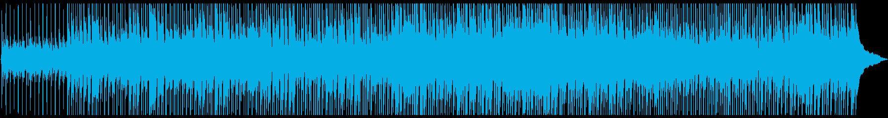 代替案 ポップ カントリー 民謡 ...の再生済みの波形