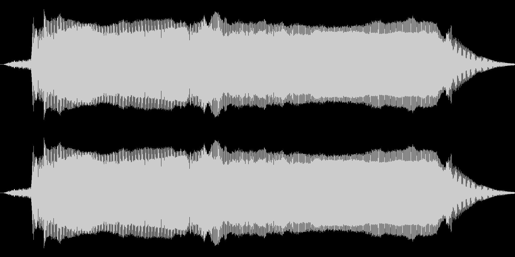 こぶし04(F#)の未再生の波形