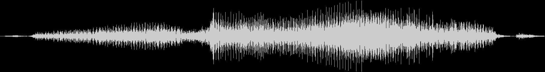 アンパイアコーリングストライクトゥ...の未再生の波形