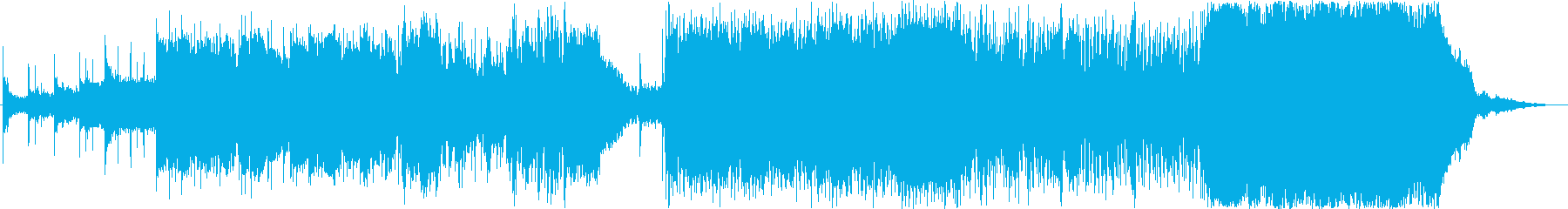 古くから歌い継がれる舟唄と広がる大海原…の再生済みの波形